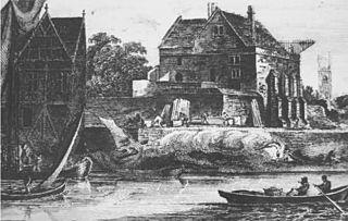 Gloucester Castle