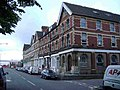 Gloucester Road, Avonmouth - geograph.org.uk - 444386.jpg