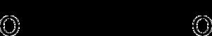 Glutaraldehyde - Image: Glutaraldehyde structure