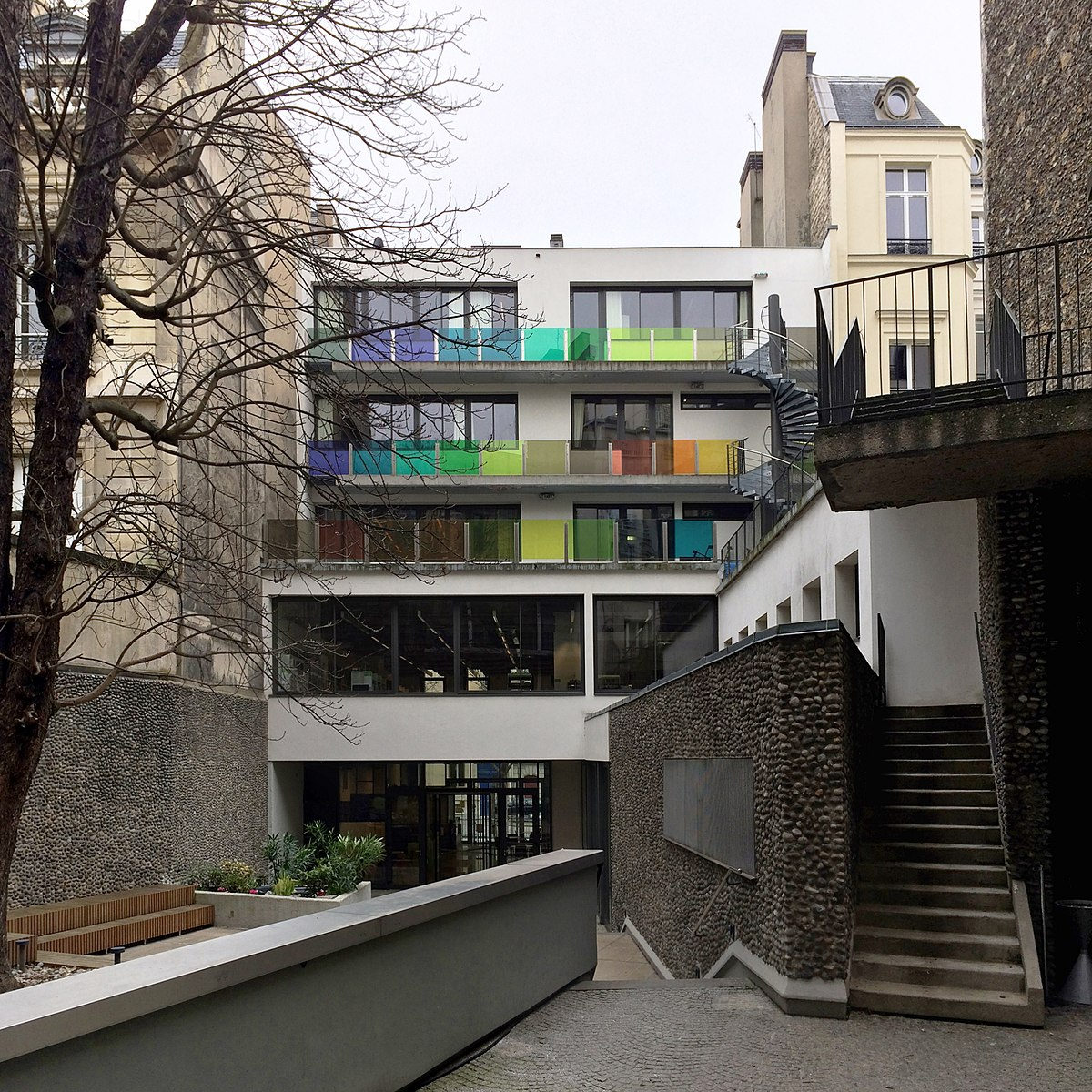 Goethe Institut De