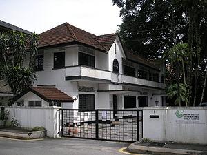 Goethe-Institut - Goethe Institut Kuala Lumpur