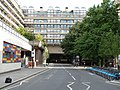 Golden Lane between Fann Street and Brockley Street view south 01.jpg