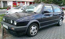 Golf II front 20070816.jpg