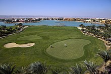 Golf course El Gouna 2012.jpg