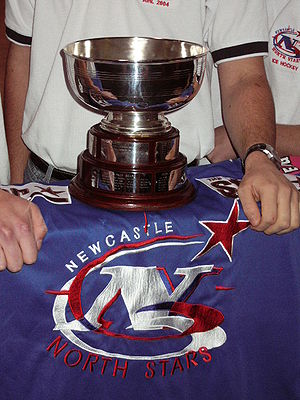 Goodall Cup - Image: Goodall Cup