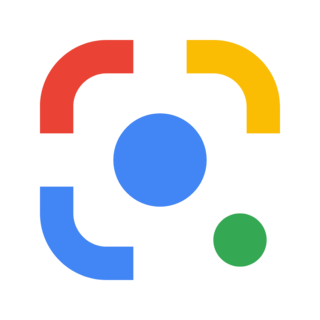 Google Lens Image recognition tool developed by Google