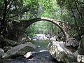 Gorge de Spelunca.pont genois.jpg