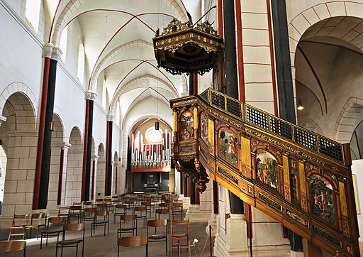 Goslar Marktkirche Orgel (02)