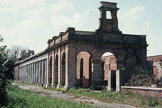 Gosport railway station