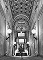 Gould Memorial Library Exit.jpg