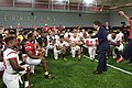 Governor Visits University of Maryland Football Team (36114557923).jpg