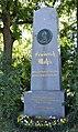 Grab von Friedrich Mohs auf dem Wiener Zentralfriedhof.JPG