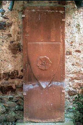 Conrad, Speyer, Bischof