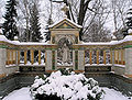 Grabstätte Chausseestr 126 (Mitte) Friedrich Eduard Hoffmann.JPG