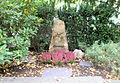 Grabstätte Fürstenbrunner Weg 65-67 (West) Günter Neumann Tatjana Sais.jpg