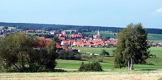 Grafenhausen - Grafenhausen