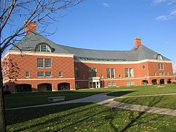 UIUC Places to Study | University of Illinois Libraries