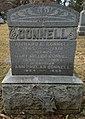 Grave of Richard E. Connell.jpg