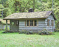 Graves Creek Ranger Station ONP1.jpg