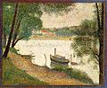 Gray Weather Grande Jatte Georges Seurat.jpg