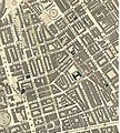 Great Titchfield Street - St Marylebone - Greenwood Map of London of 1827.JPG