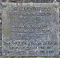 Great Vasa fire memorial plaque JF Auren house 2.jpg
