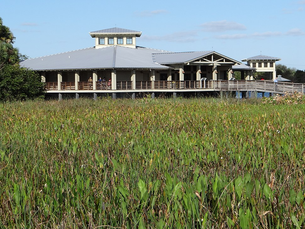 Green Cay Wetlands and Nature Center pic. bb8822
