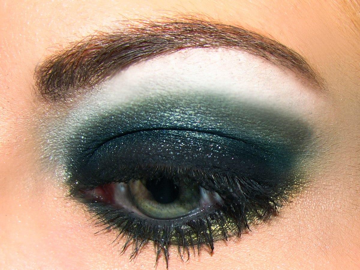 Famoso Smokey Eyes – Wikipedia PY82