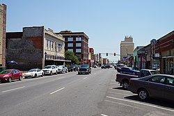 Greenville August 2015 28 (Lee Street).jpg