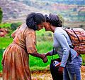Greeting a Friend, Tigray (13622377293).jpg