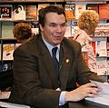 Greg Mortenson ALA Anaheim 2008.jpg