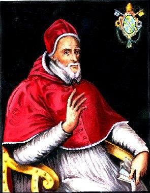 GregorioPPXVI
