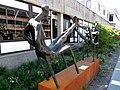 Groningen - Vertrouwen (1999) van Ronald Tolman - 01.jpg