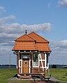 Gruendeich Jachthafen 2007 by RaBoe 01.jpg