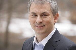 Party Chairman and Sejm Member Grzegorz Napier...