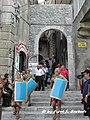"""Guardia Sanframondi (BN), 2003, Riti settennali di Penitenza in onore dell'Assunta, la rappresentazione dei """"Misteri"""". - Flickr - Fiore S. Barbato (10).jpg"""