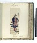 Guardia de alabarderos. Alabardero. (Años de 1718 á ) (NYPL b14896507-87529).tiff
