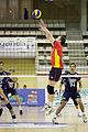 Guillermo Hernán - Bilateral España-Portugal de voleibol - 02.jpg