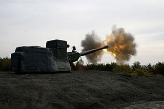 130 53 TK Type of Fixed coastal artillery gun