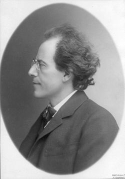Image illustrative de l'article Symphonie nº 7 de Mahler