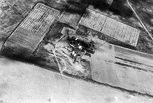 Gvulot - Kibbutz Gvulot 1947