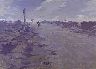 The Crest of Vimy Ridge (1918)