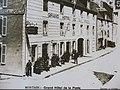 Hôtel de la poste à Mortain (1910).jpg