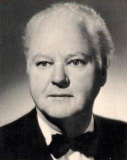 H. L. Hunt American businessman