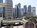 HK 中環 Central 國際金融中心 IFC 平台 terrace 風景 view April 2020 SS2 23.jpg
