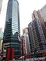 HK 灣仔 Wan Chai 蘭杜街 Landale Street 皇后大道東 Queen's Road East construction site August 2019 SSG 02.jpg