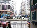 HK SSP 深水埗站 Sham Shui Po MTR Station C1 exit Dec 2016 Lnv2 Cheung Sha Wan Road.jpg