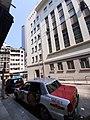 HK SYP 西環 Sai Ying Pun 第一街 First Street 西區裁判署 Western Magistracy Building August 2020 SS2 06.jpg