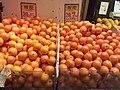 HK WC 灣仔道 Wan Chai Road market 三角街 Triangle Street 果欄先生 Mr Fruit shop orange March 2021 SS2.jpg