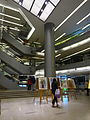 HK Wan Chai night Tai Yau Plaza 大有商場 interior March 2016 DSC 002.JPG